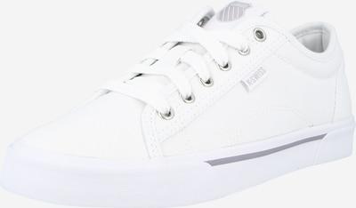 K-SWISS Sneaker 'Port' in weiß, Produktansicht