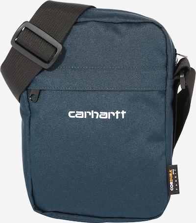 Carhartt WIP Sac à bandoulière 'Payton' en vert foncé, Vue avec produit