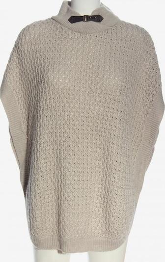 Sfera Feinstrickpullunder in M in wollweiß, Produktansicht