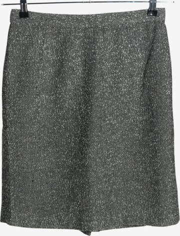TRIANGLE Skirt in M in Grey
