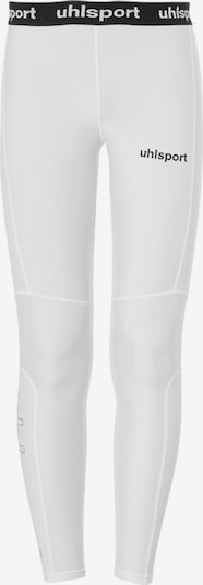 UHLSPORT Unterwäsche in weiß, Produktansicht