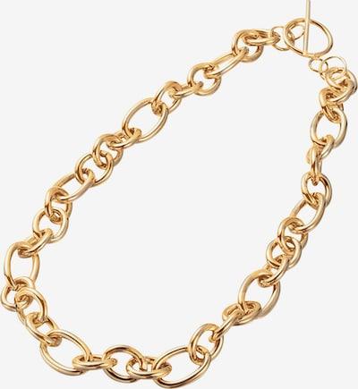 Heideman Kette 'Impar' in gold, Produktansicht