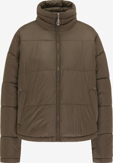 DreiMaster Vintage Jacke in khaki, Produktansicht