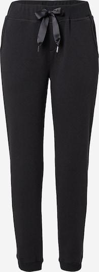 Pantaloni Sublevel pe negru, Vizualizare produs
