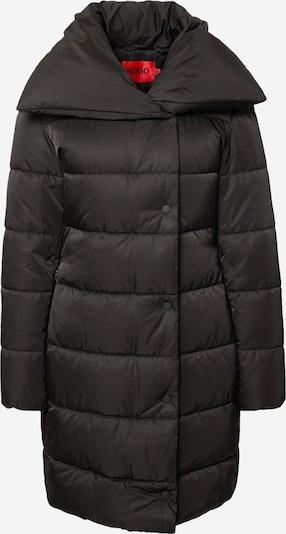 HUGO Winter Coat 'Faria-1' in Black, Item view