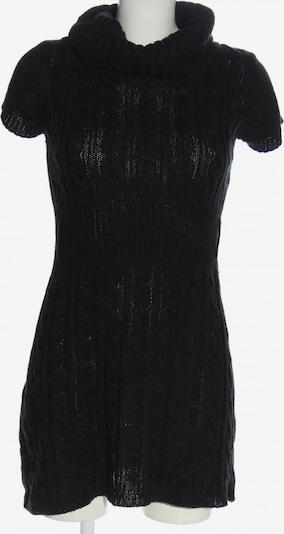 Livre Kurzarmpullover in M in schwarz, Produktansicht
