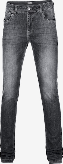 LOOKS by Wolfgang Joop Jeans ' Grey denim ' in de kleur Grey denim, Productweergave