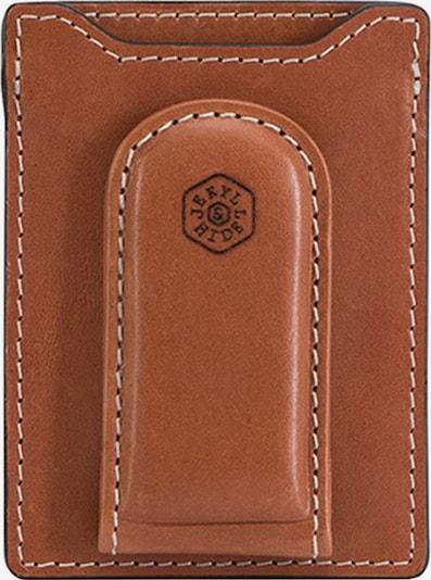 Jekyll & Hide Etui in de kleur Bruin, Productweergave
