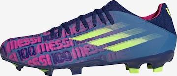 ADIDAS PERFORMANCE Jalgpallijalats 'X Speedflow Messi.3', värv sinine