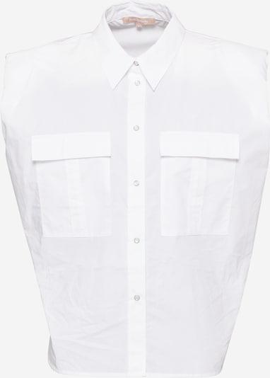 Soft Rebels Tričko 'Meryl' - bílá, Produkt