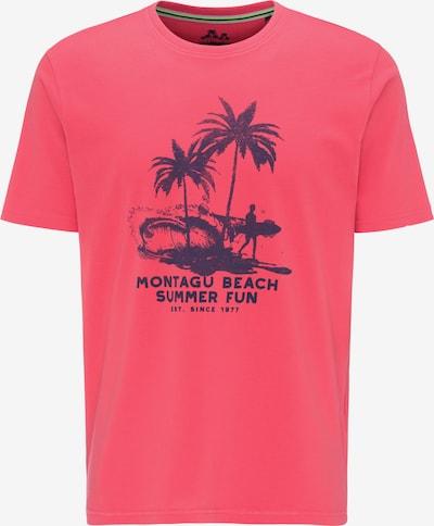 PIONEER Shirt in de kleur Pink, Productweergave