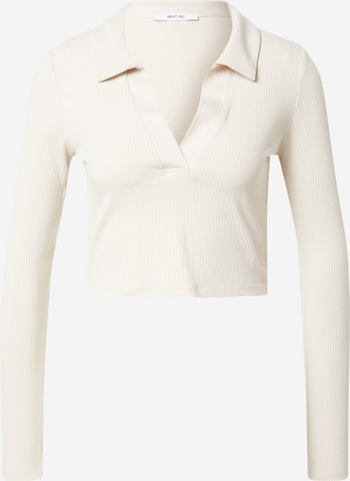 ABOUT YOU Shirt 'Nelly' in beige, Produktansicht