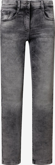 s.Oliver Jeans in grey denim, Produktansicht