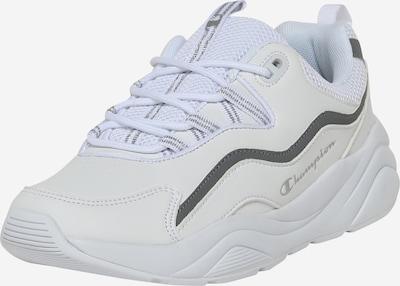 Champion Authentic Athletic Apparel Sneaker 'Niner' in grau / weiß, Produktansicht