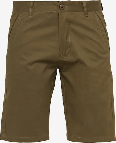 DreiMaster Klassik Chino trousers in olive, Item view