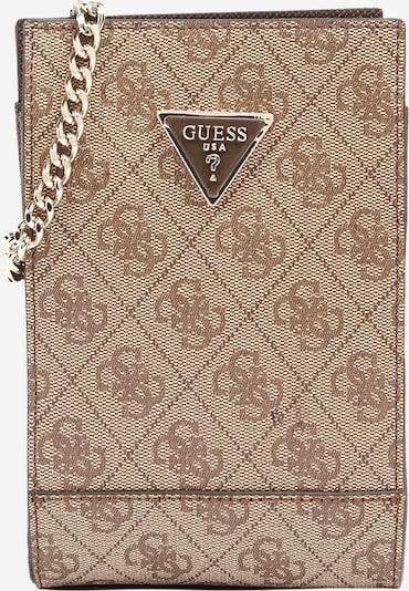 GUESS Crossbody Bag 'CORDELIA' in Brown, Item view