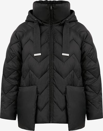 Finn Flare Jacke in schwarz, Produktansicht