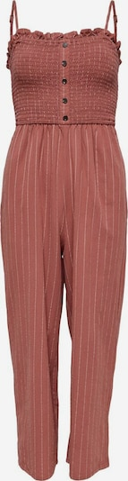 ONLY Jumpsuit in Dusky pink, Item view