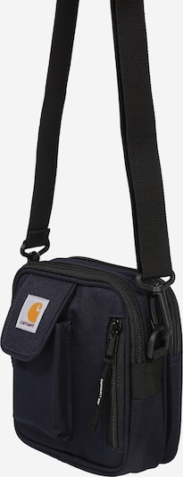 Carhartt WIP Crossbody bag 'Essentials' in dark blue, Item view