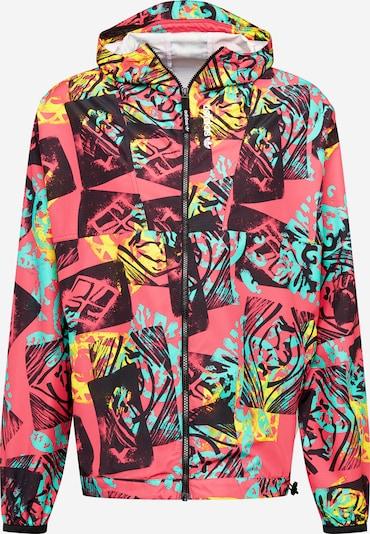 vegyes színek ADIDAS ORIGINALS Átmeneti dzseki, Termék nézet