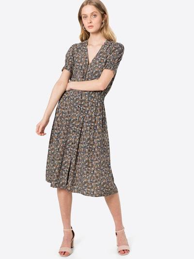 sessun Kleid 'MADOURA' in mischfarben, Modelansicht