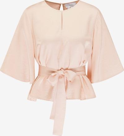 usha WHITE LABEL Bluse in pastellpink, Produktansicht