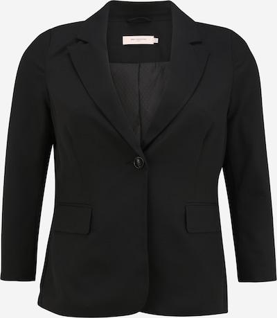 ONLY Carmakoma Blazer 'MAYA' in schwarz, Produktansicht