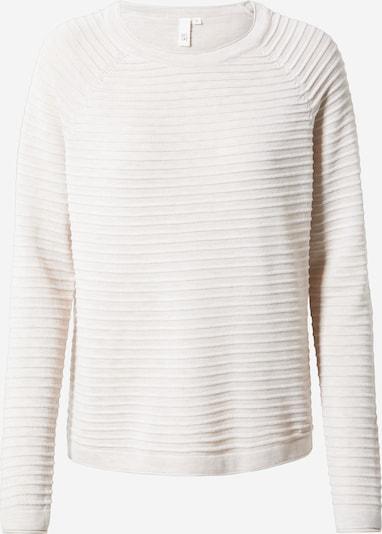 Megztinis iš Q/S designed by , spalva - smėlio, Prekių apžvalga