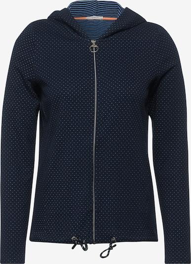 CECIL Mikina s kapucí - modrá, Produkt