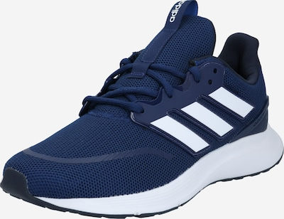 ADIDAS PERFORMANCE Loopschoen 'Energyfalcon' in de kleur Navy / Wit, Productweergave