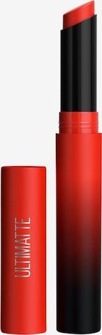 MAYBELLINE New York Lipstick 'Color Sensational Ultimatte' in Orange