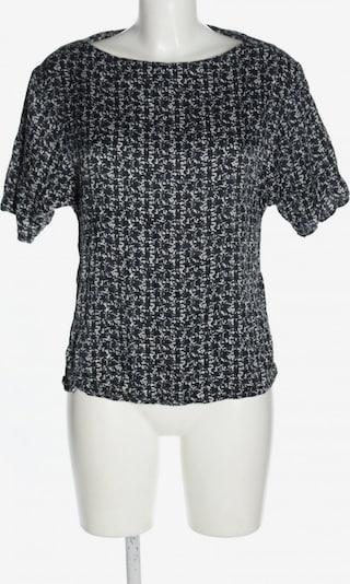 Elegance Paris Schlupf-Bluse in S in schwarz / weiß, Produktansicht