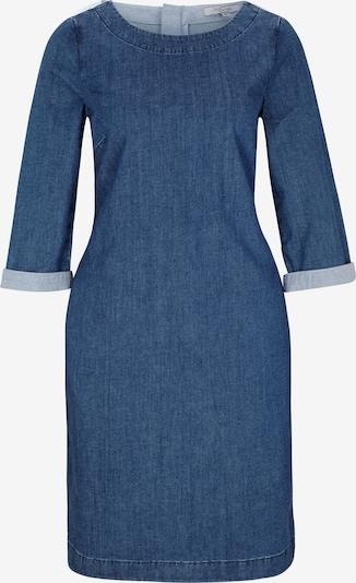 Ci comma casual identity Kleid in blue denim, Produktansicht