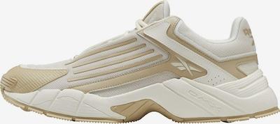 Reebok Classic Sneaker 'DMX Series 3000' in beige / weiß, Produktansicht