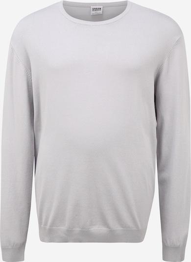 Urban Classics Sweatshirt in de kleur Lichtgrijs, Productweergave