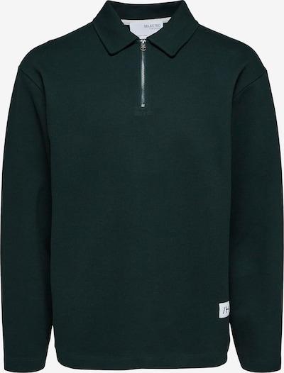 SELECTED HOMME Shirt in dunkelgrün, Produktansicht