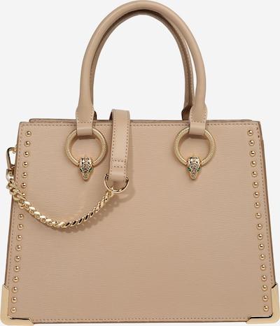 ALDO Handbag in Beige / Gold, Item view