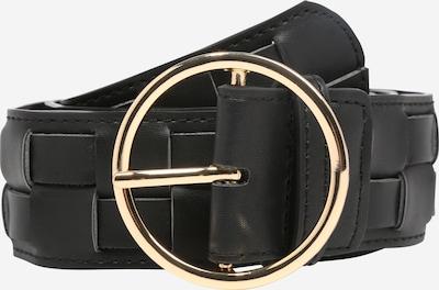 Cintura 'Olga D2D' PIECES di colore oro / nero, Visualizzazione prodotti