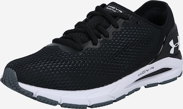 UNDER ARMOUR Running Shoes 'HOVR Sonic 4' in Black