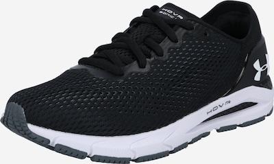 UNDER ARMOUR Laufschuh 'HOVR Sonic 4' in schwarz / weiß, Produktansicht