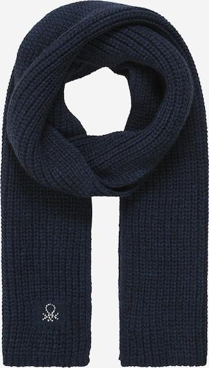 UNITED COLORS OF BENETTON Šál - námornícka modrá, Produkt