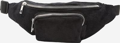 SISTERS POINT Bæltetaske 'S-Gogo-4' i sort, Produktvisning