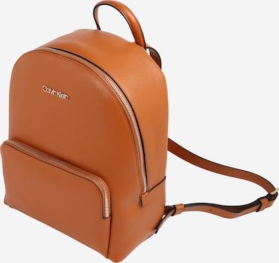 Calvin Klein Раница в коняк, Преглед на продукта