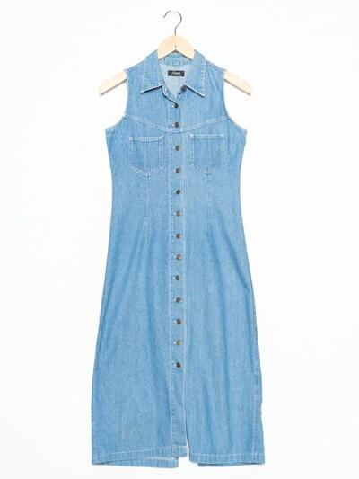 ETAM Kleid in XS-S in blue denim, Produktansicht