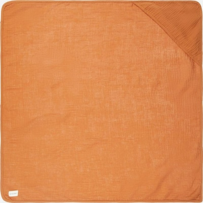 NAME IT Serviette en orange, Vue avec produit