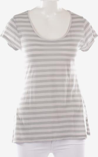 AMERICAN VINTAGE T-Shirt in S in grau / mint, Produktansicht