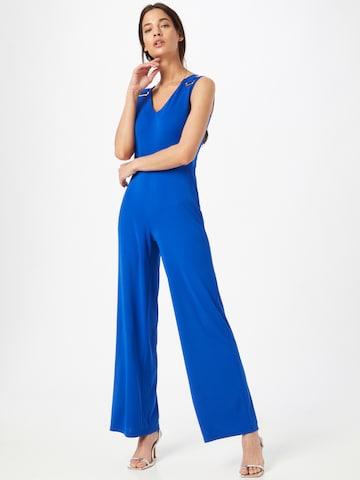 Lauren Ralph Lauren Jumpsuit 'ALTERIA' in Blue