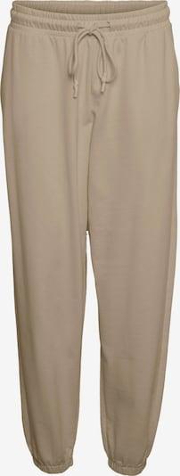 Vero Moda Curve Hose 'Octavia' in beige, Produktansicht