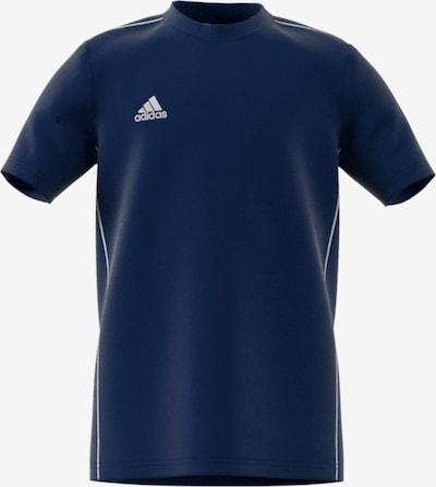ADIDAS PERFORMANCE Shirt in nachtblau, Produktansicht