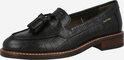 Barbour Classic Flats 'Branham' in Black, Item view